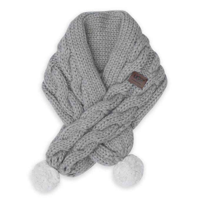 417cfcf1d UGG Pet Scarf, knit inspiration | Knitting - Dog Outerwear ...