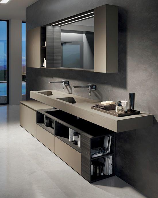 LASA IDEA SPA - Arredobagno Made in Italy - Siena - Monteriggioni ...