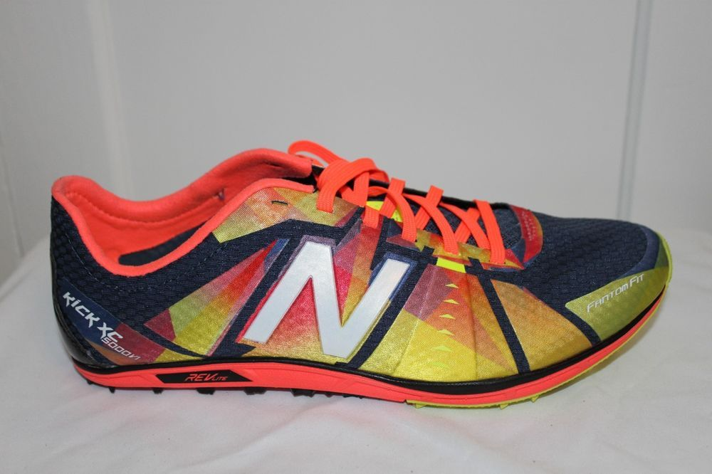 quality design 60039 4ce41 Details about New Balance Kick XC 5000 v1 Cross Country ...
