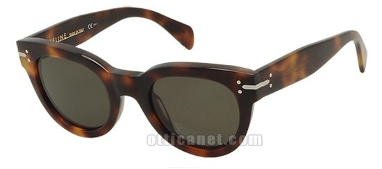 58286c4886a9 Celine - CL 41040/S NEW BUTTERFLY | SUNGLASSES | Sunglasses, Fashion ...