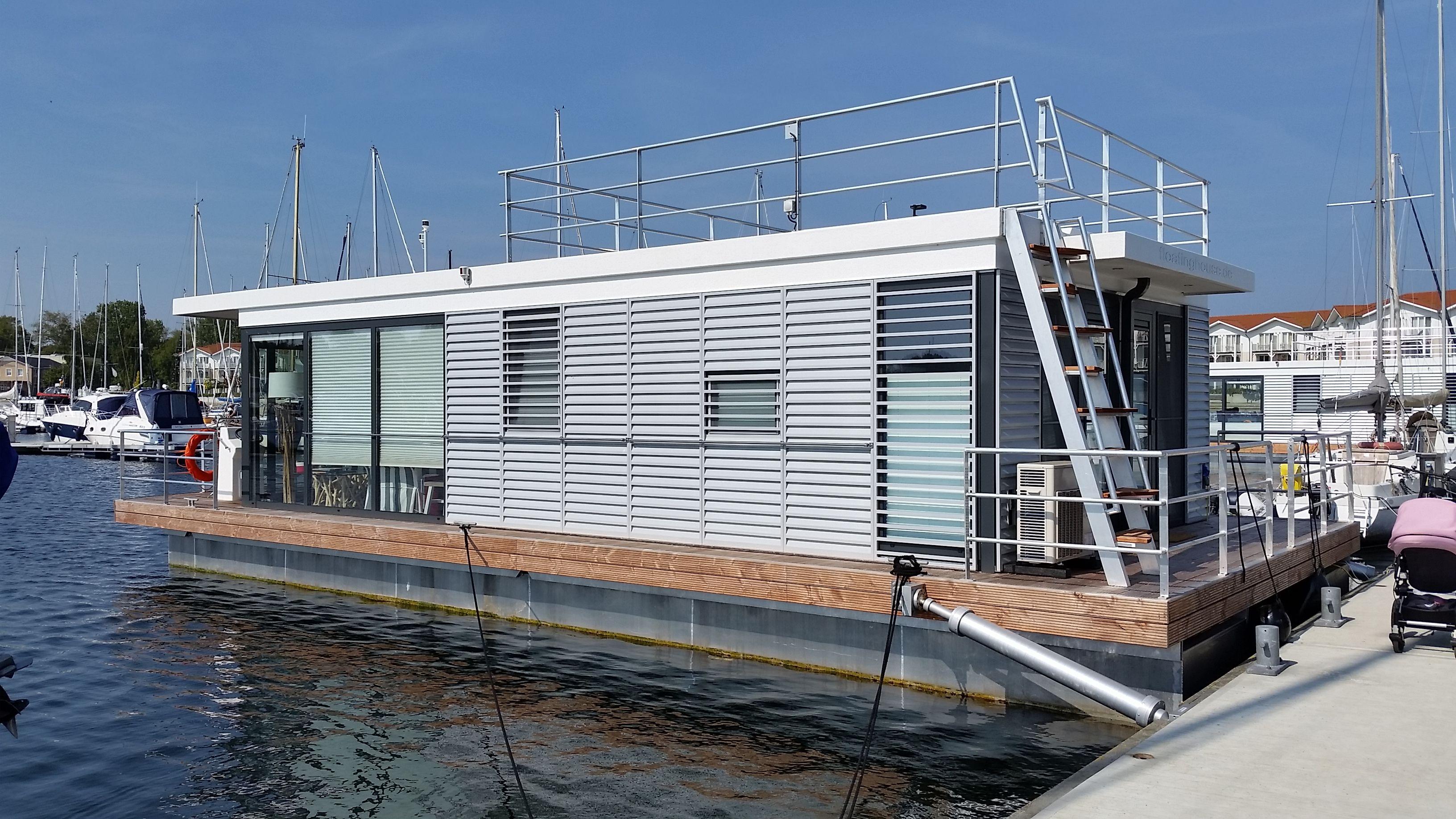 Hausboot An Der Ostsee Kaufen Und Mieten Hausbooturlaub Ostsee Boltenhagen Mecklenburg Vorpommern Deutschlan Hausboot Ostsee Ferienhaus Schwimmende Hauser