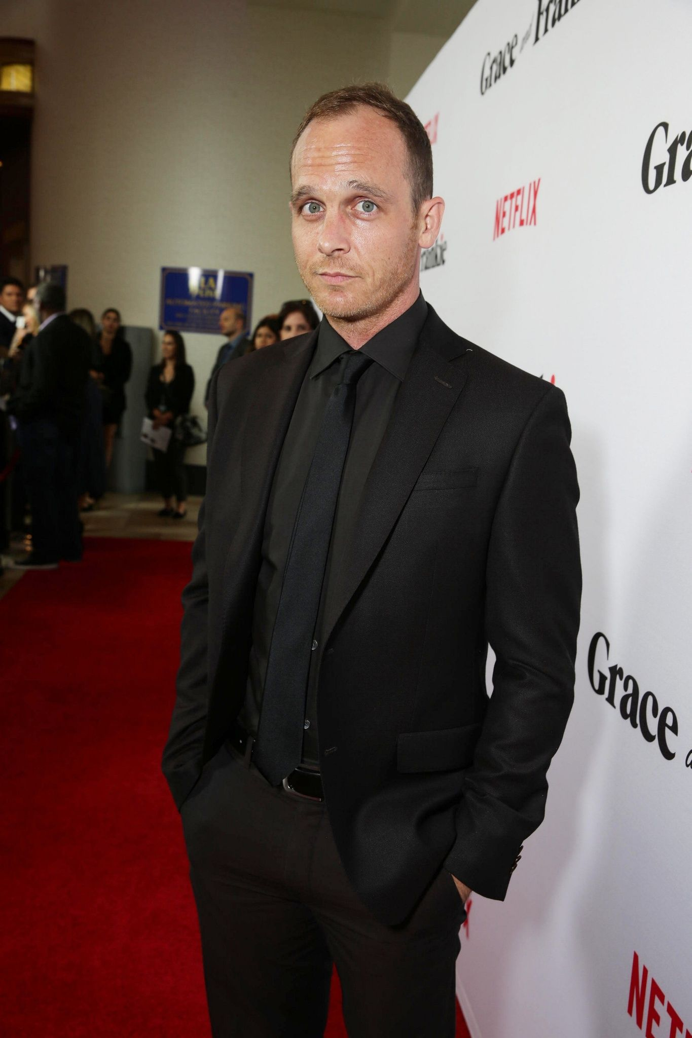Ethan Embry Grace And Frankie: Pin On GRACE AND FRANKIE