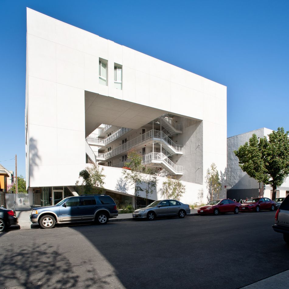 brooks scarpa the six affordable veteran housing los angeles