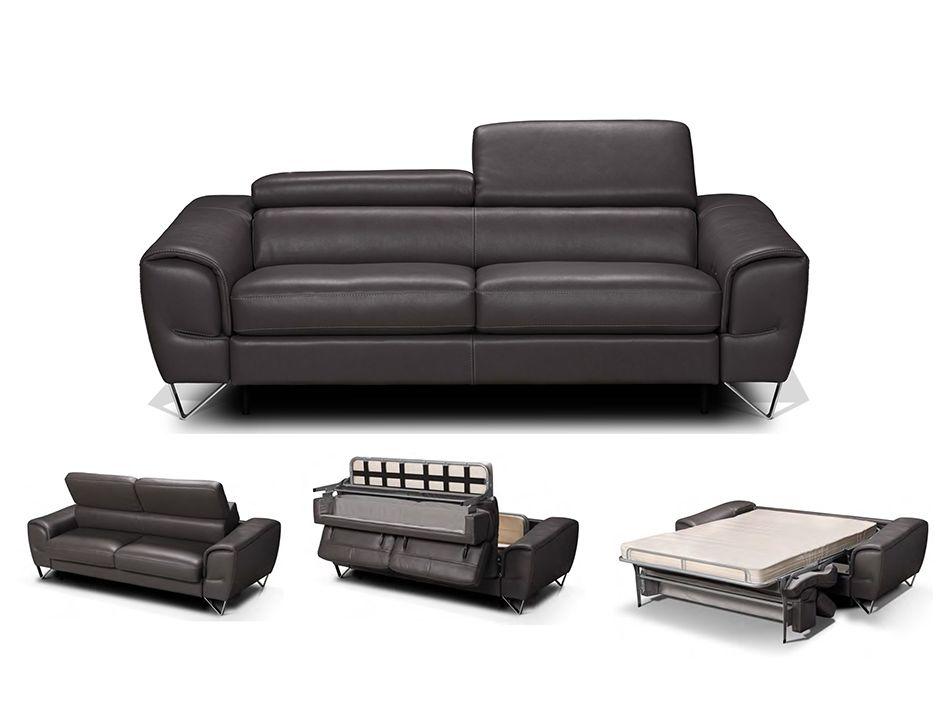 Italian Sofa Sleeper Sophia By Seduta D Arte 2 875 00 Modern Sofa Bed Italian Sofa Sofa