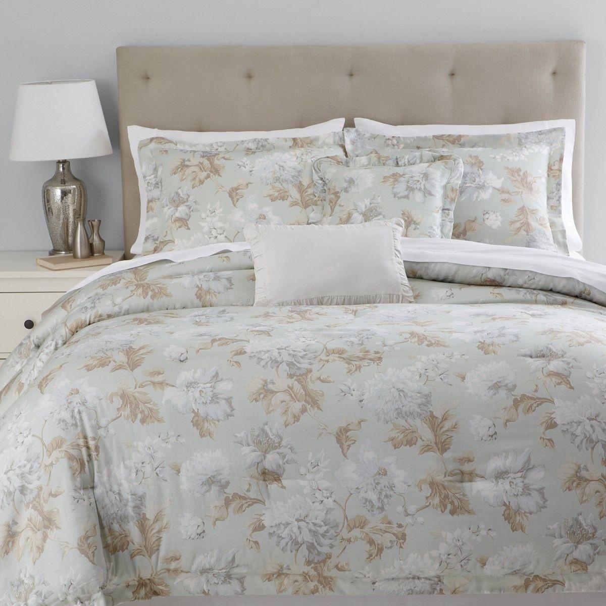 Raymond Waites Bedding Mid Century Modern Bedroom Luxurious
