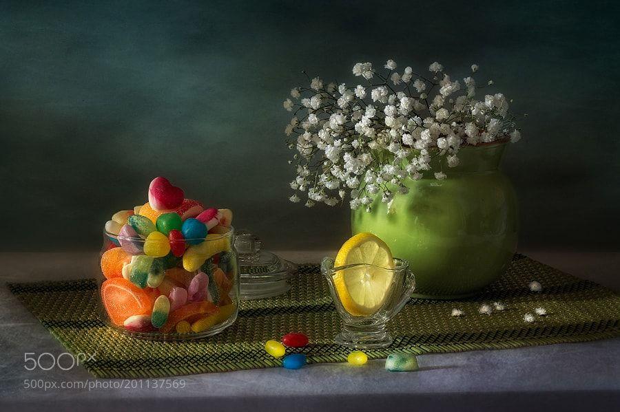 Marmeladki By Elena Lisas