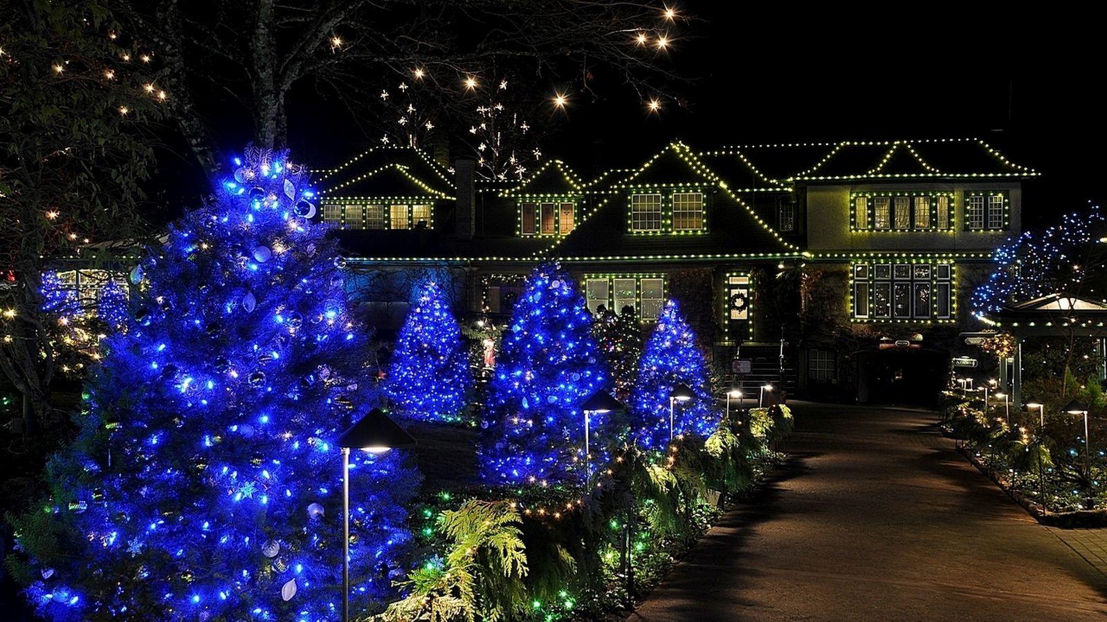 The Butchart Gardens The 5 Seasons Butchart Gardens Christmas Magic Christmas