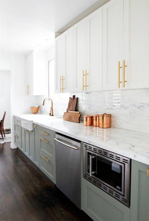 Pin By Lan63 On Einrichtung Kitchen Cabinet Design Green Kitchen Cabinets Modern Kitchen Design