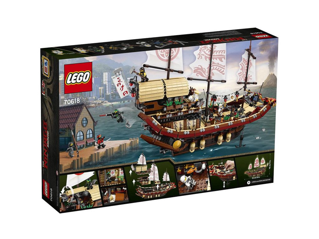 Pirates Playmobil DeutschlandLego 6486 Nilschiff Playmobil® iZuPXk