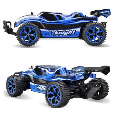 Zc X Knight 333 Gs05b 1 18 Scale 2 4ghz 4ch 4 Wheel Drive