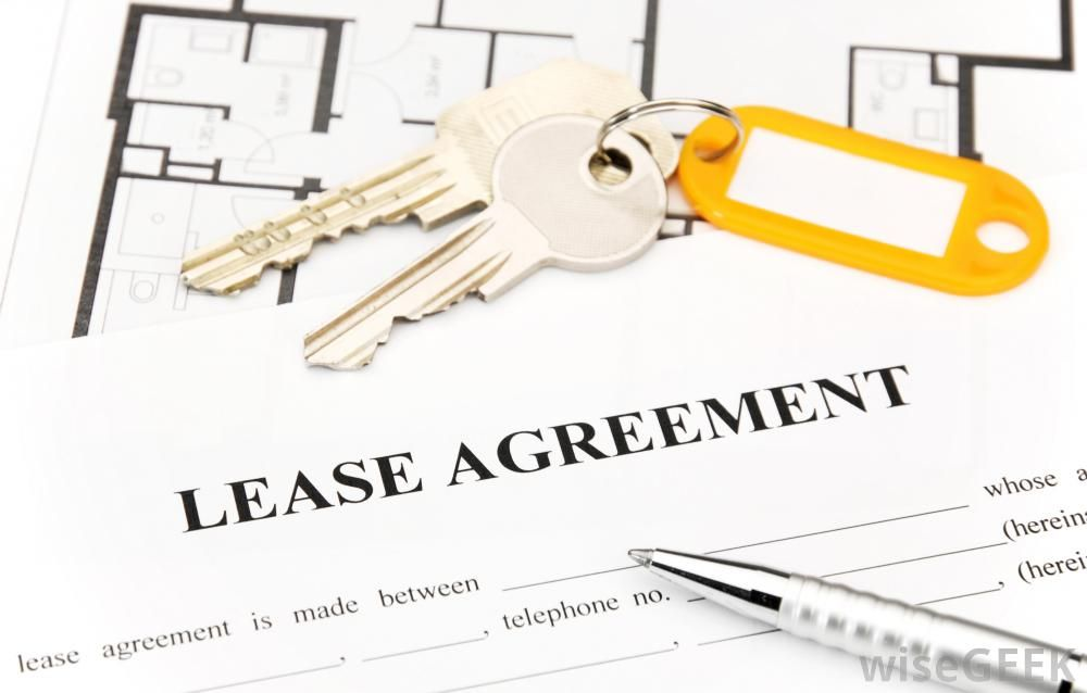When negotiating a NNN Lease you should u2022Cap your NNN annual - what is a lease agreement