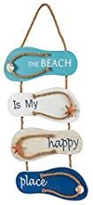 Photo of 9 Fun Flip Flop Decorations and Crafts for your Home