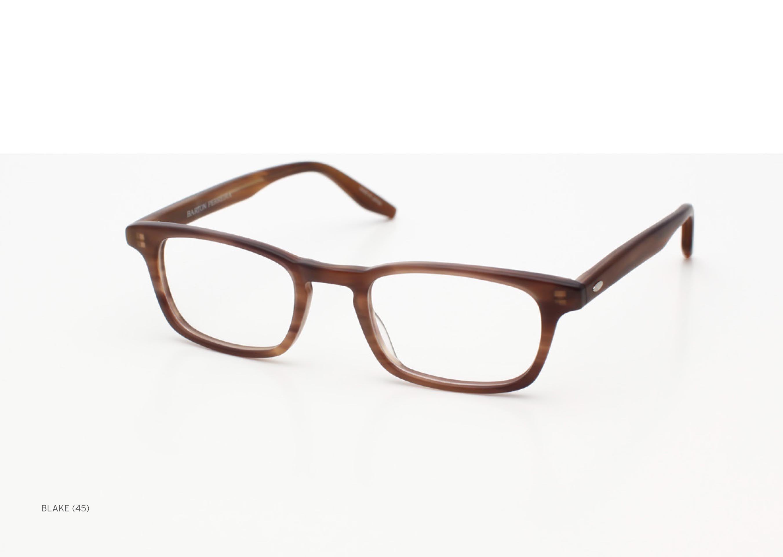 5bdbefefa7f Blake eyeglasses by Barton Perreira