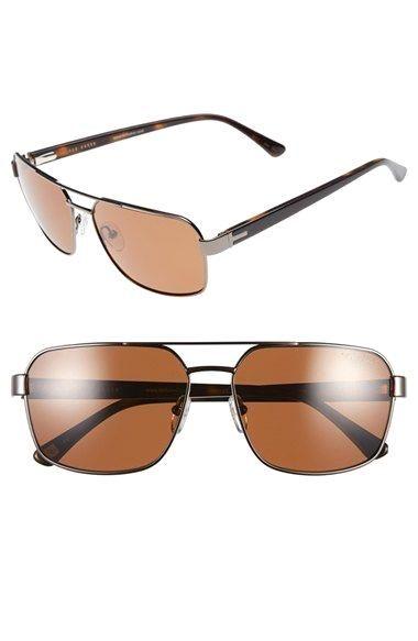 6581121510 Ted Baker London 59m Ted Baker London 59mm Navigator Sunglasses ...