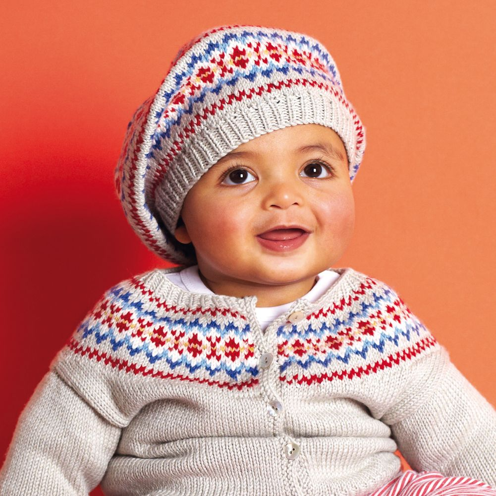 Baby Cashmerino 4 Pattern Book : Debbie Bliss Patterns : Designer ...