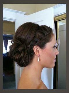 Wedding Updos For Medium Length Hair Wedding Updos For Medium Length Hair Wedding Updos For Medium L Updos For Medium Length Hair Hair Styles Short Hair Updo