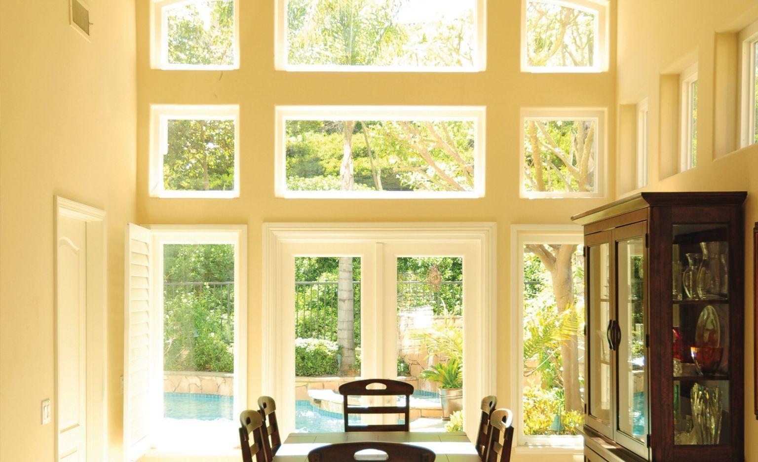 Simonton Windows And Patio Doors Windows And Patio Doors Patio