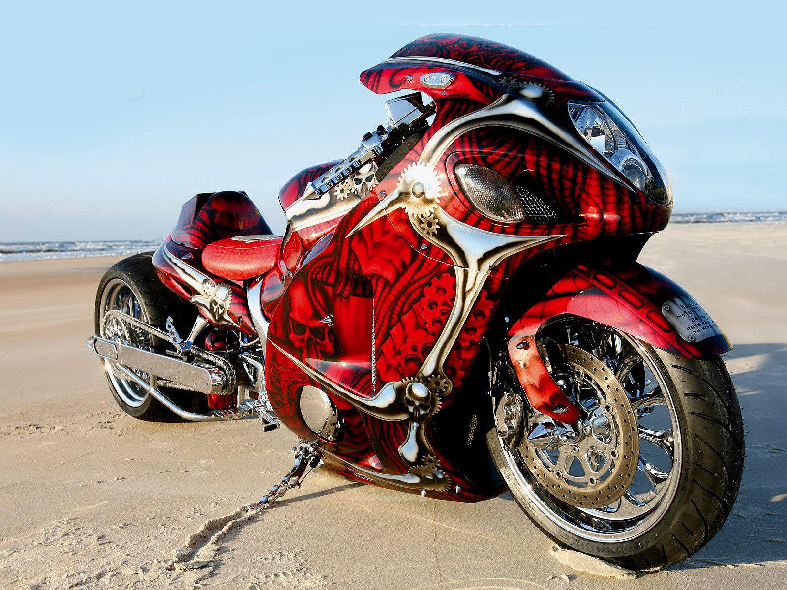 Custom Motorcycle Wallpaper Hd Wallpapers wallepapers
