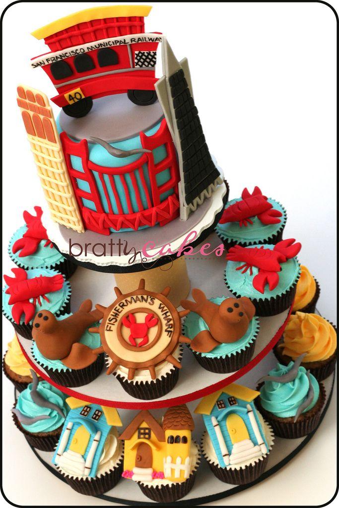 cupcakes san francisco