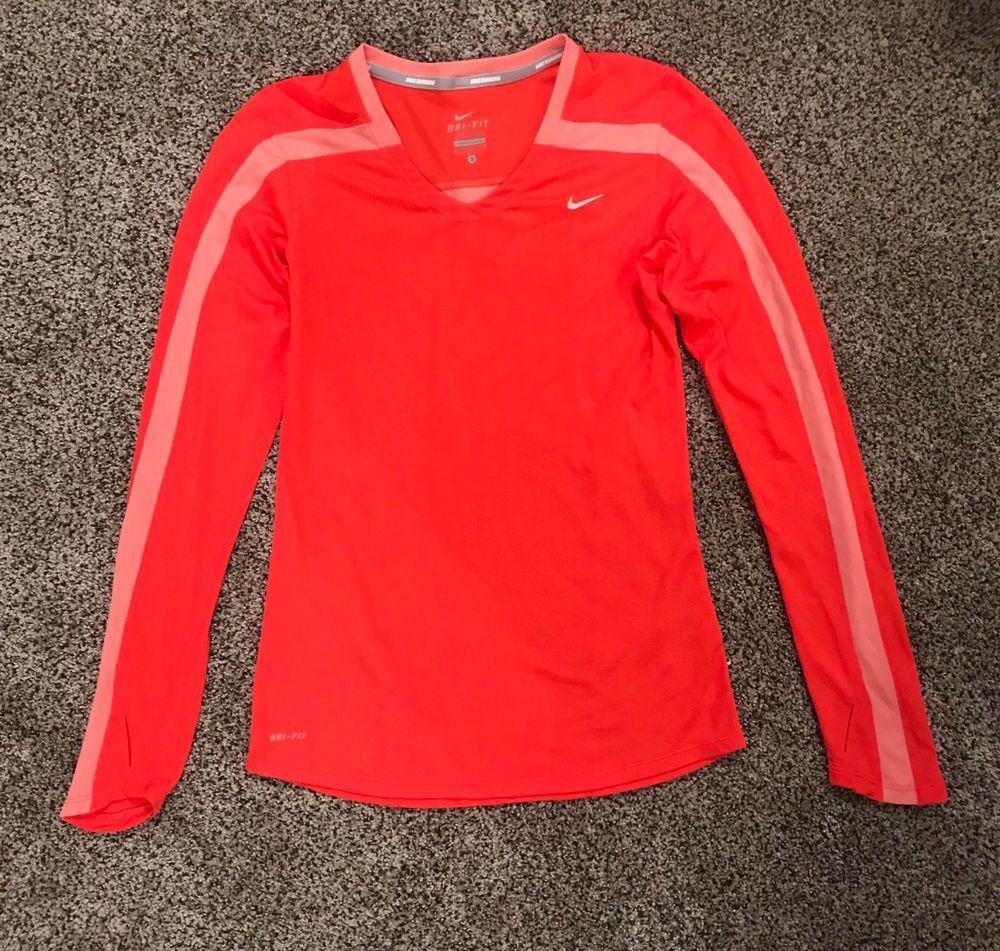 c076e3a0e8 Womens Long Sleeve Red Running Shirt | Azərbaycan Dillər Universiteti