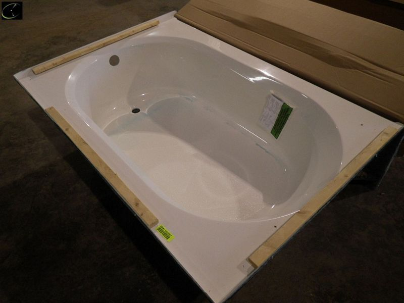 White Tub 42\