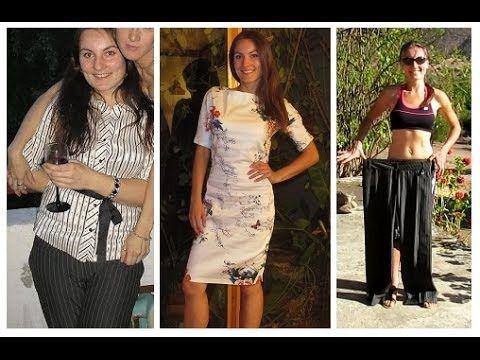 elena malova perde peso