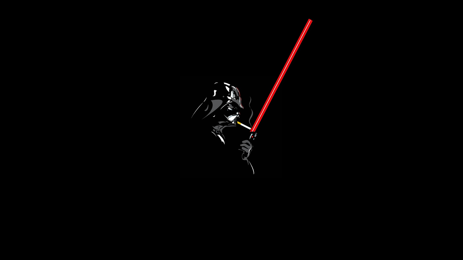 Single Colour And Simple Wallpapers Imgur Star Wars Wallpaper Darth Vader Wallpaper Darth Vader