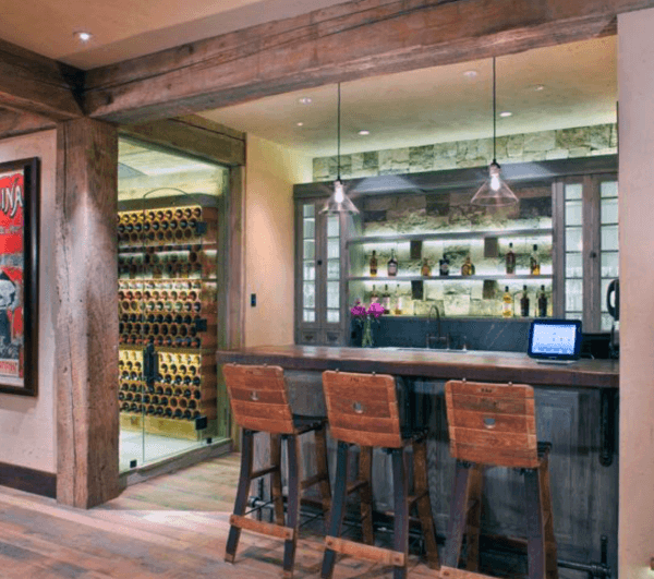 Top 70 Best Rustic Bar Ideas Vintage Home Interior Designs Rustic Bar Home Bar Designs Bars For Home