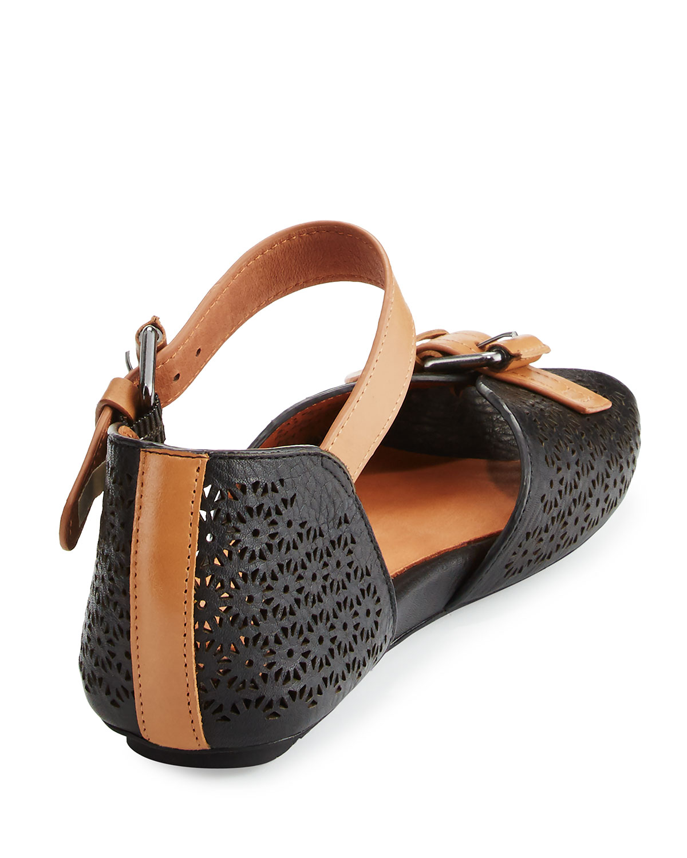 2487cd61 Bessie Laser-Cut Sandals | Products | Sandals, Laser cutting, Heels