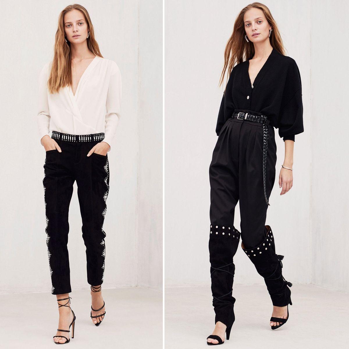 #мода #весна2019 #ss2019 #минимализмводежде #стильмонохром ...