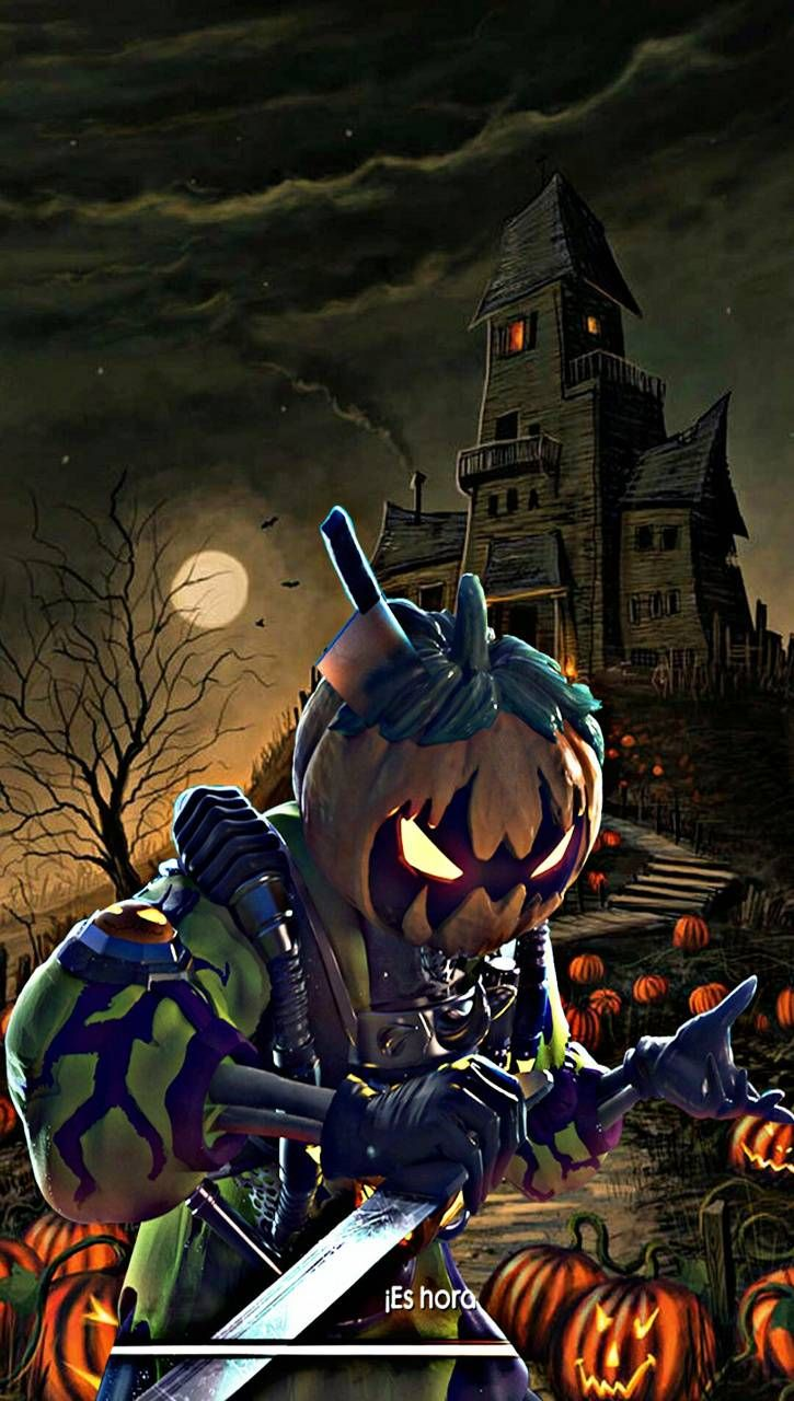 Download Free Fire Halloween Wallpaper By Nerisr97 62 Free On Zedge Now Browse Millions Of Popu Halloween Wallpaper Iphone Fire Image Halloween Wallpaper