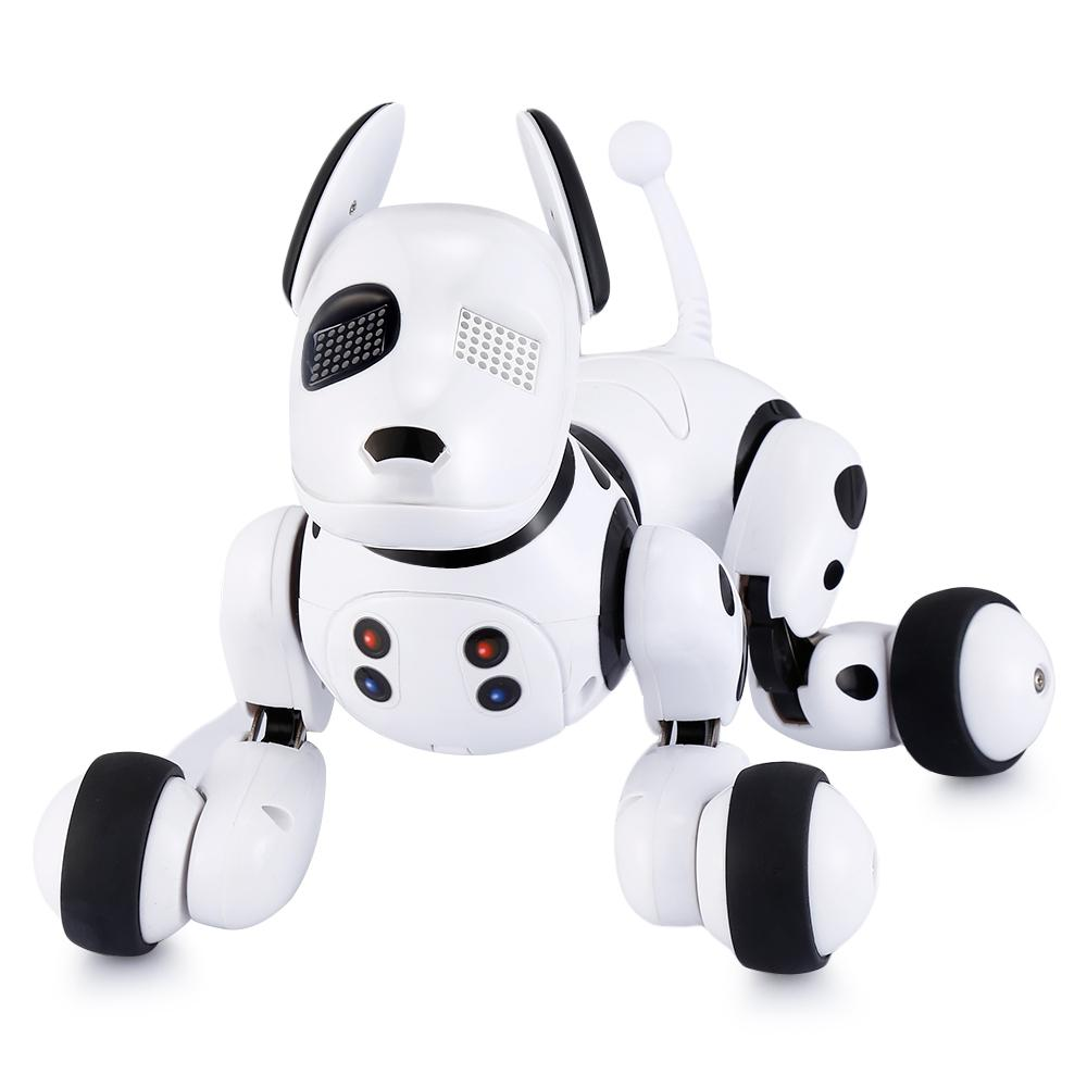 Dimei 9007a Intelligent Rc Robot Dog Toy Dog Toys Gift Dog Toys
