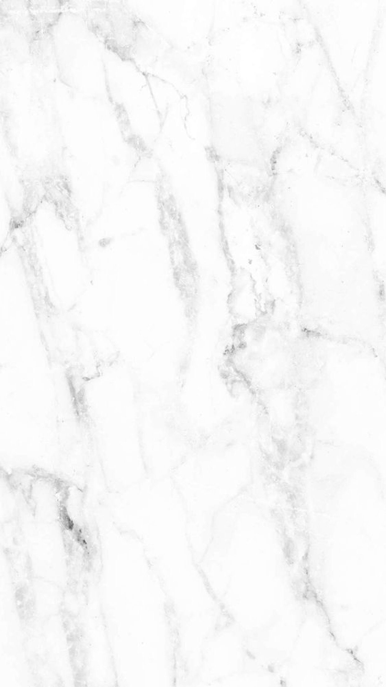 winter white marble iphone