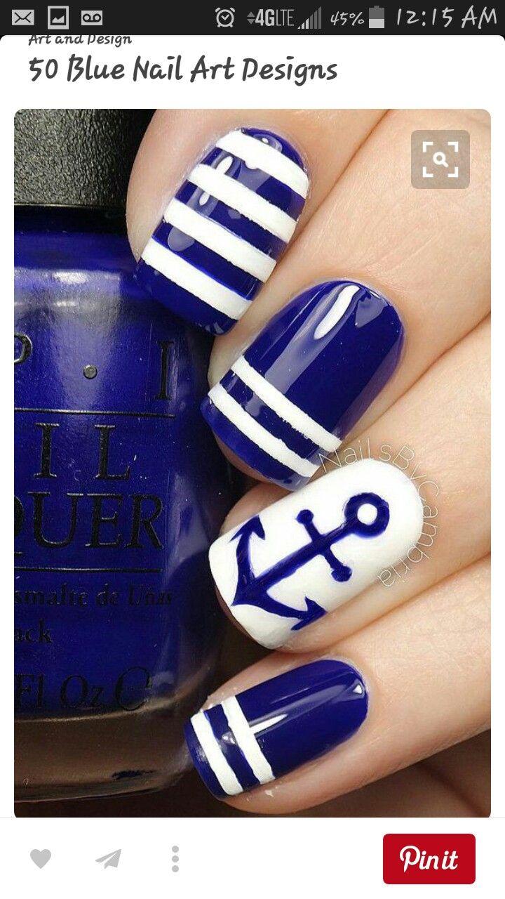 Pin by Yaya Williams on nail art | Pinterest | Manicure, Make up and ...