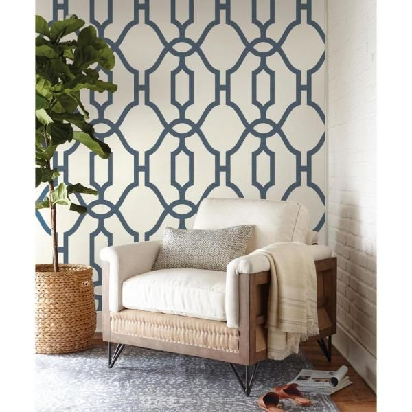 Magnolia Home by Joanna Gaines 56 sq.ft. Woven Trellis