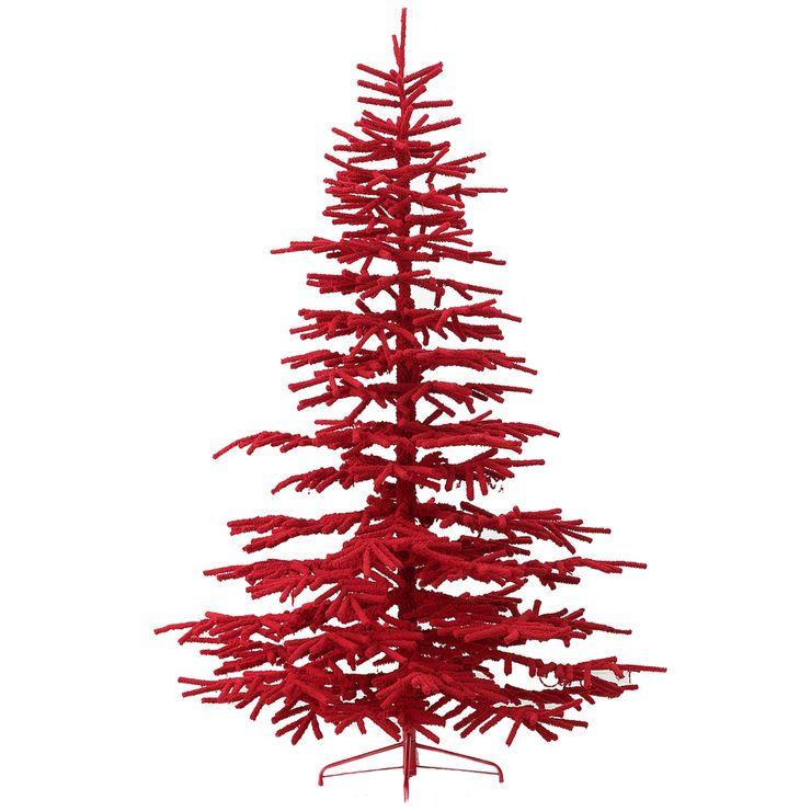 Garden Ridge Christmas Trees.D10 7 5ft Unlit Coco Christmas Tree Christmas Tree