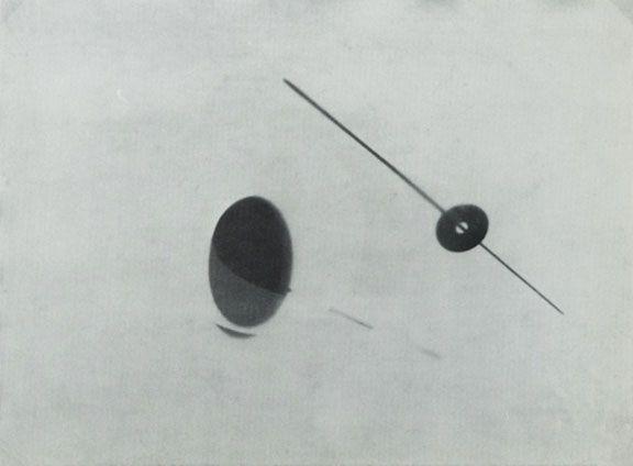 Photograms | Moholy-Nagy Foundation |