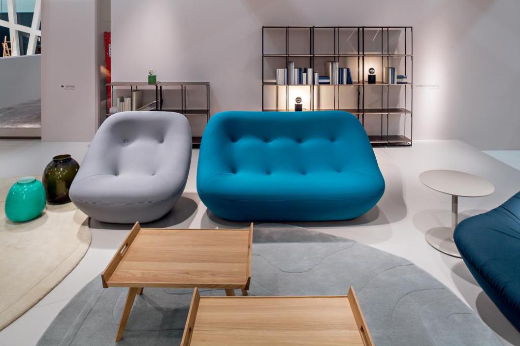 Bonnie Sofa And Armchair By Pierre Paulin Sofa Home Decor Home