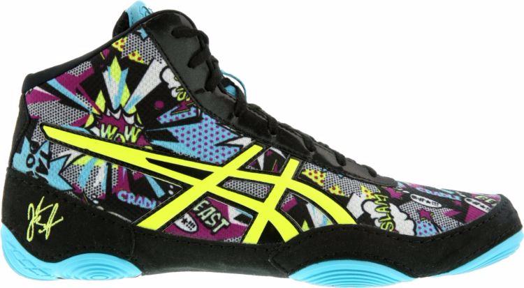 JB Elite V2.0 Wrestling Shoes J501Q