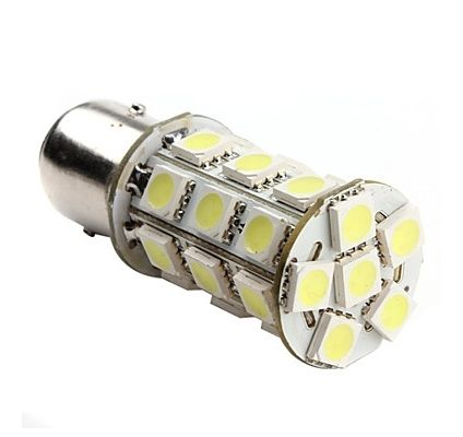 Led Light 1157 12 Volts 6 Watts Rv Led Lights Led Lights For Trucks Car Led Lights