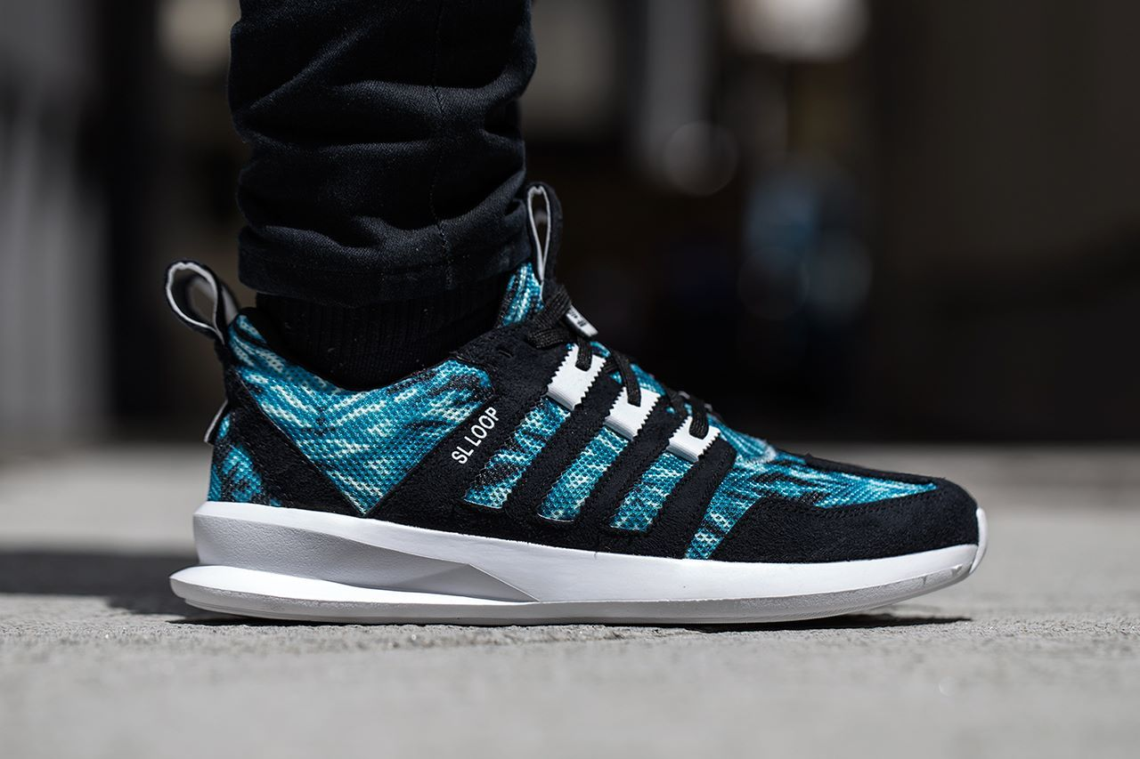 Adidas Sl Loop Blue