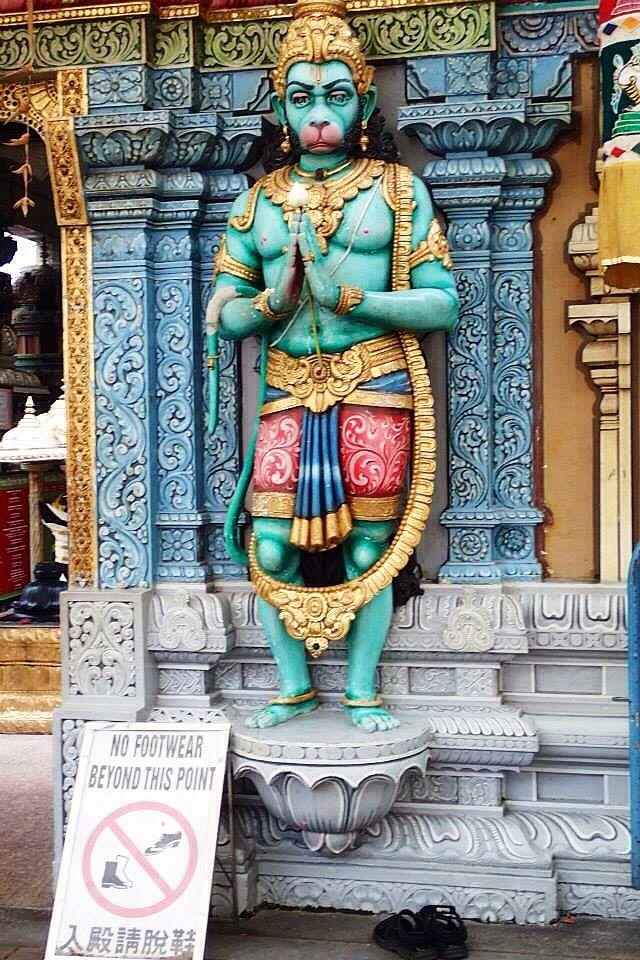 Temple in Bugis, Singapore tazzajazz Singapore, Buddha