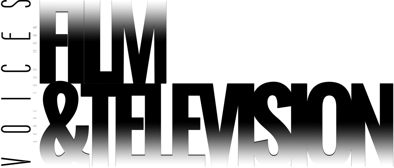 Voices Film Tv Logo The Voice Film Television