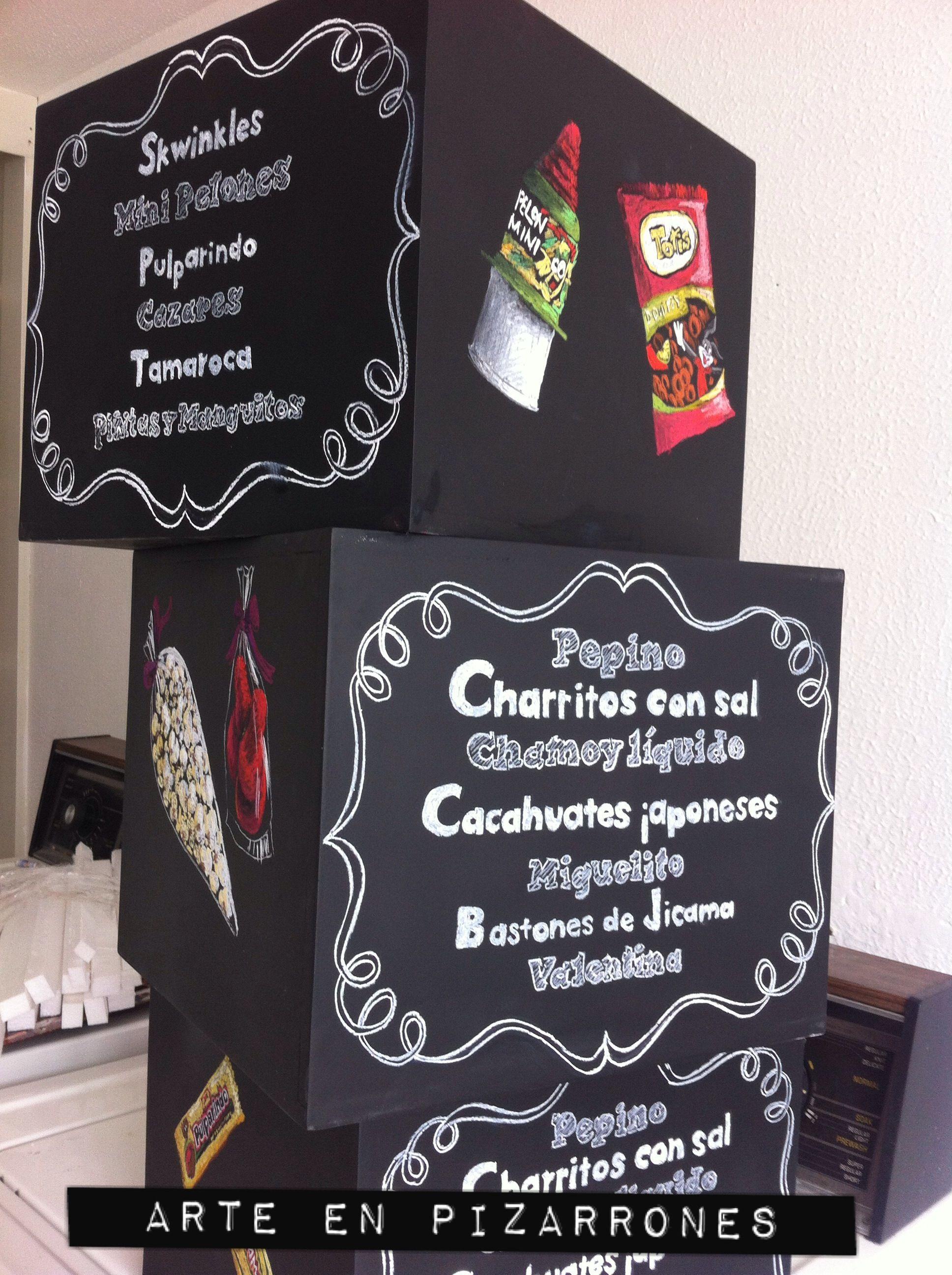 Decoracion para bodas y eventos en tecnica pastel arte en - Arte y decoracion ...