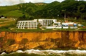 The Cliffs Resort At Pismo Beach Ca