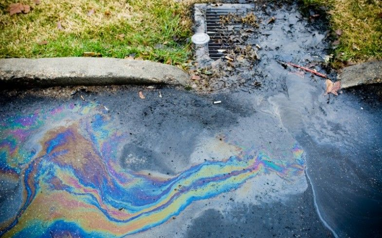 Sources and Causes of Water Pollution | Environment Today ...