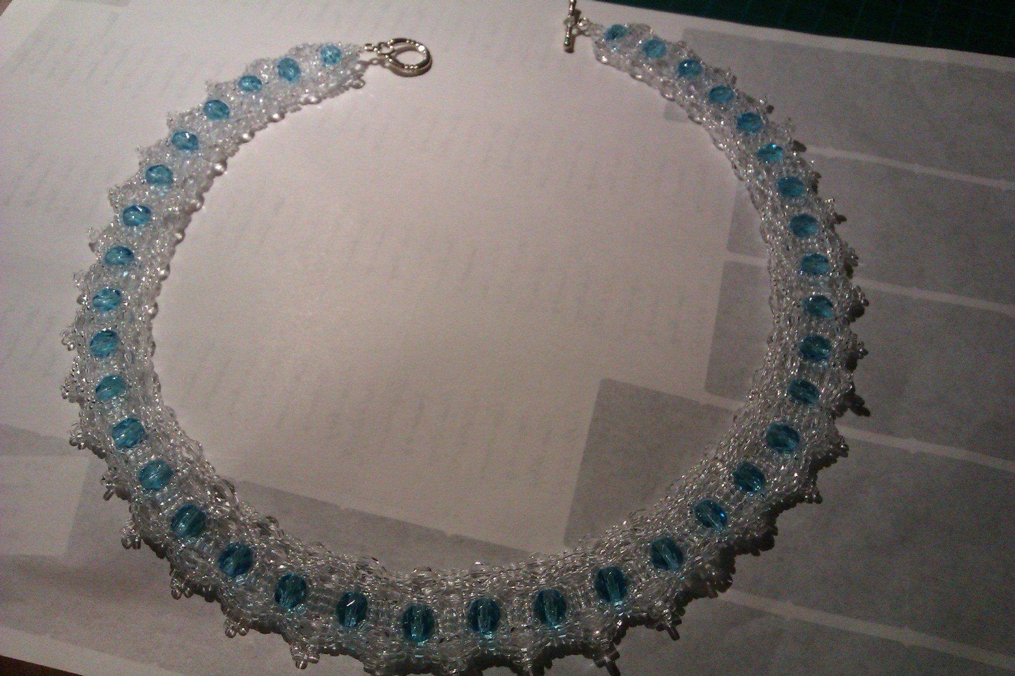 My lovely necklace