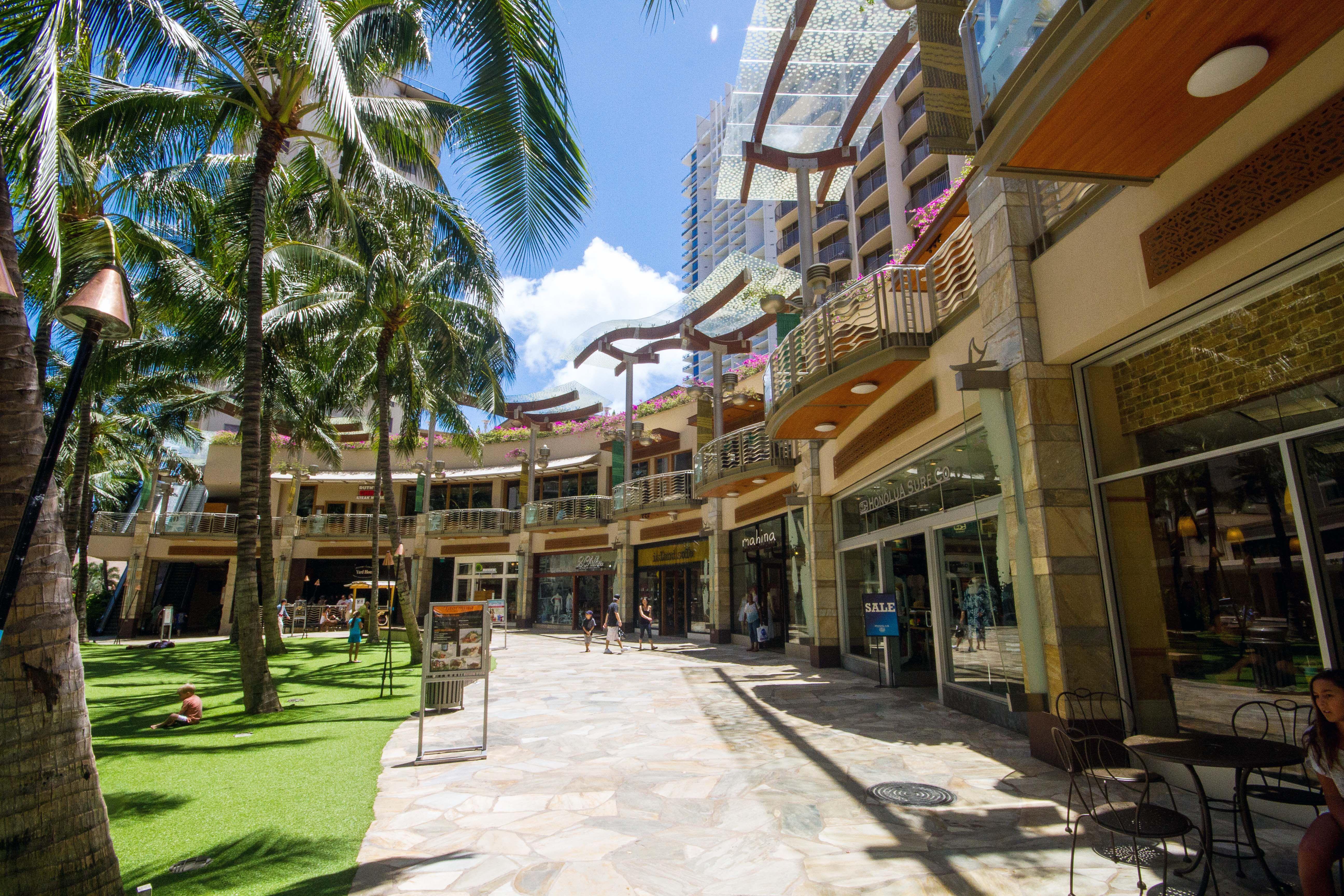 Waikiki Beach Ping The Best Beaches In World