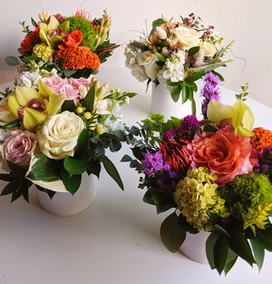 Party Flowers Same Day Flower Delivery Flower Delivery Floral