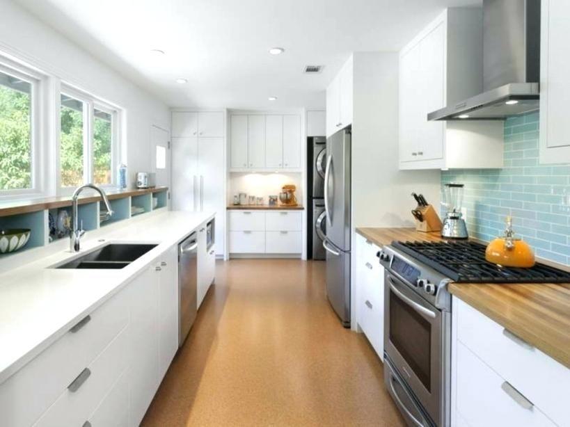 Modern Kitchens Ideas Modern Kitchen Ideas Home Exterior Interior Interesting Modern Small Ki Galley Kitchen Design Galley Style Kitchen Kitchen Designs Layout
